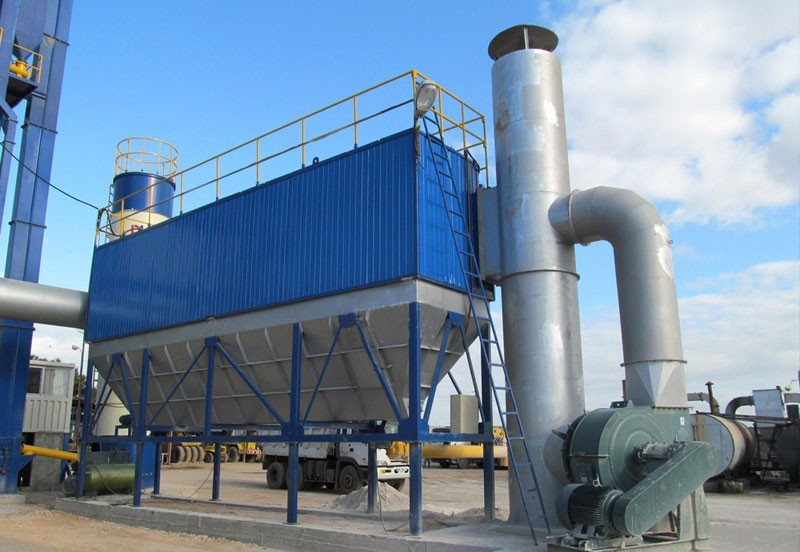 Precipitator Products